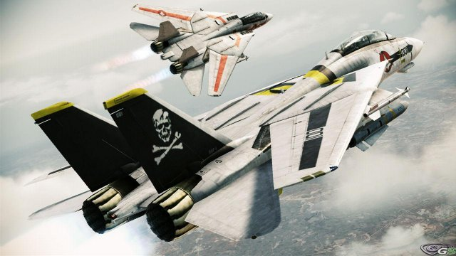 Ace Combat Assault Horizon immagine 56425