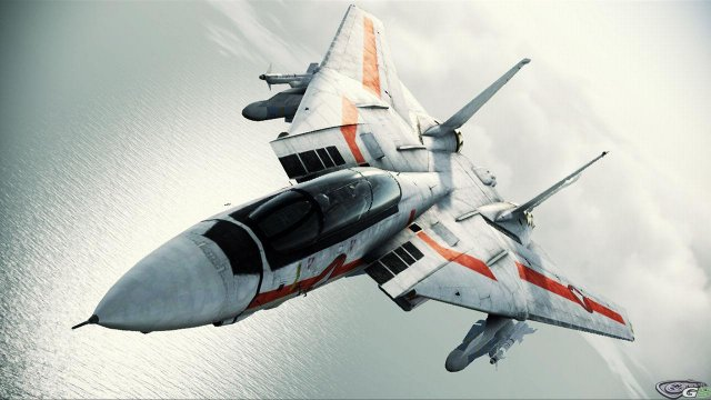 Ace Combat Assault Horizon immagine 56427