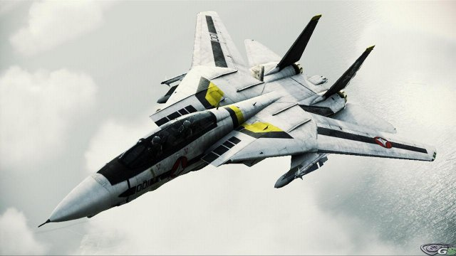 Ace Combat Assault Horizon immagine 56433
