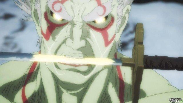 Asura's Wrath immagine 55250