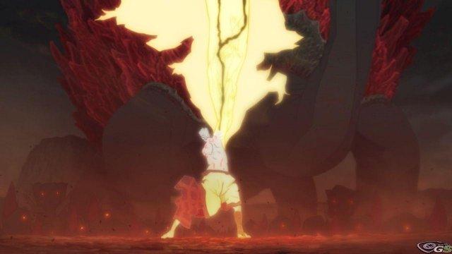 Asura's Wrath immagine 55252