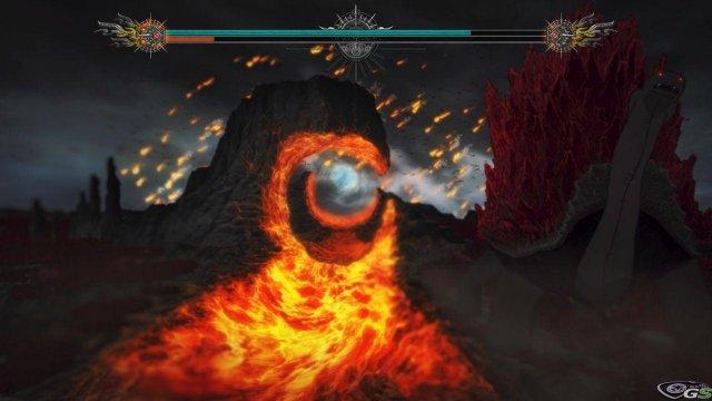 Asura's Wrath immagine 55254