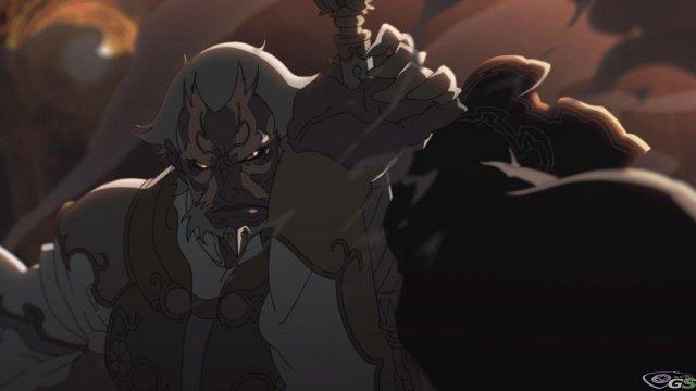Asura's Wrath immagine 55256