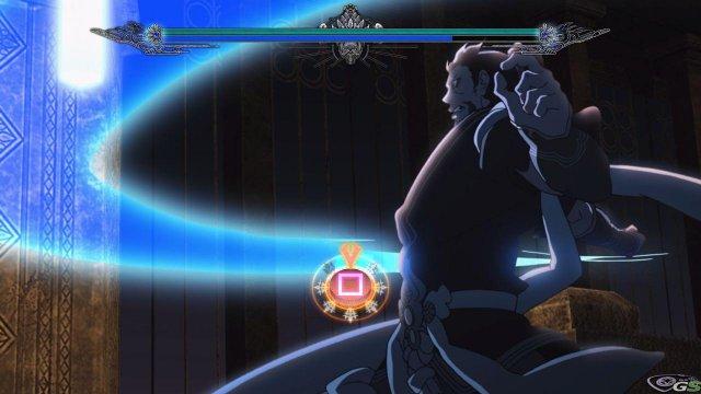 Asura's Wrath immagine 55258