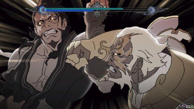Asura's Wrath immagine 55260