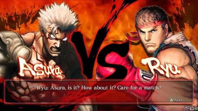Asura's Wrath immagine 55262