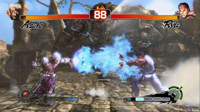 Asura's Wrath immagine 55264