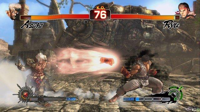 Asura's Wrath immagine 55266