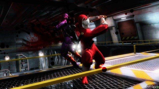Ninja Gaiden 3 immagine 57320