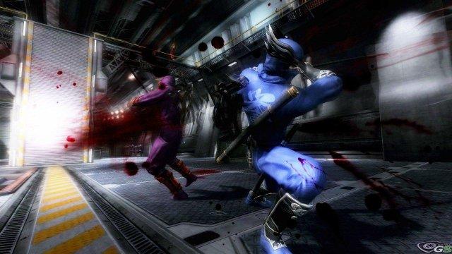 Ninja Gaiden 3 immagine 57323