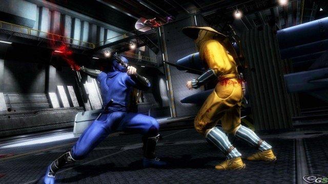 Ninja Gaiden 3 immagine 57325