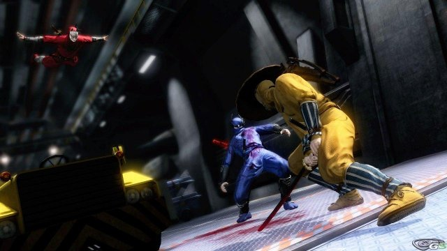 Ninja Gaiden 3 immagine 57326