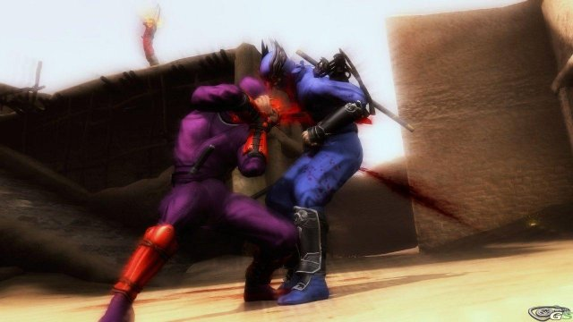 Ninja Gaiden 3 immagine 57331