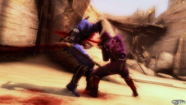 Ninja Gaiden 3 immagine 57332