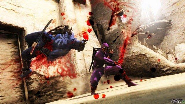 Ninja Gaiden 3 immagine 57334