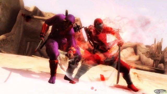 Ninja Gaiden 3 immagine 57336