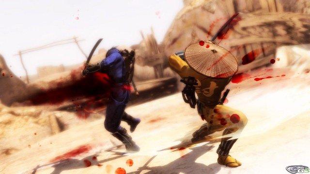 Ninja Gaiden 3 immagine 57339