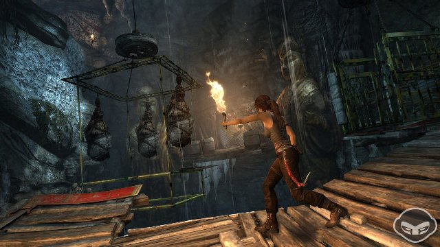 Tomb Raider (2013) immagine 69292