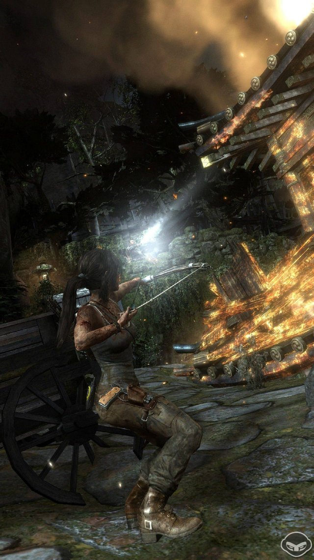 Tomb Raider (2013) immagine 69297