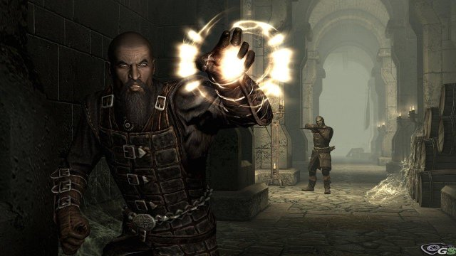 The Elder Scrolls V: Skyrim immagine 60419