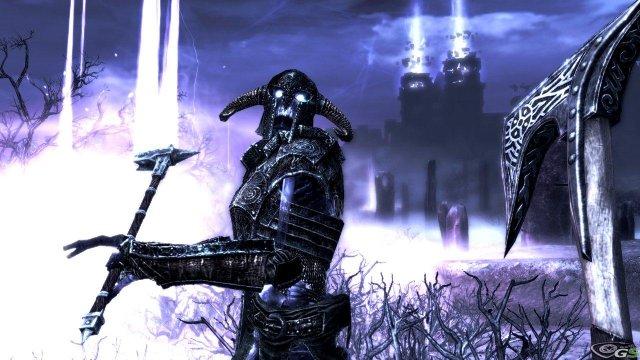 The Elder Scrolls V: Skyrim immagine 60425
