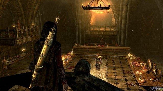 The Elder Scrolls V: Skyrim immagine 60428