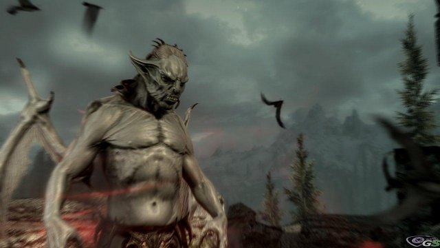 The Elder Scrolls V: Skyrim immagine 60431