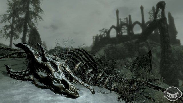 The Elder Scrolls V: Skyrim immagine 68671