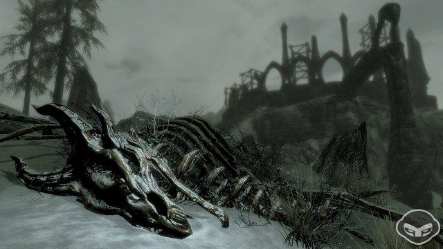 The Elder Scrolls V: Skyrim immagine 68671