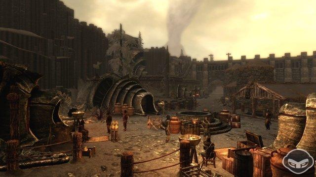 The Elder Scrolls V: Skyrim immagine 68674