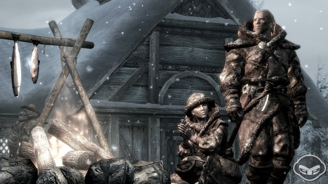 The Elder Scrolls V: Skyrim immagine 68678