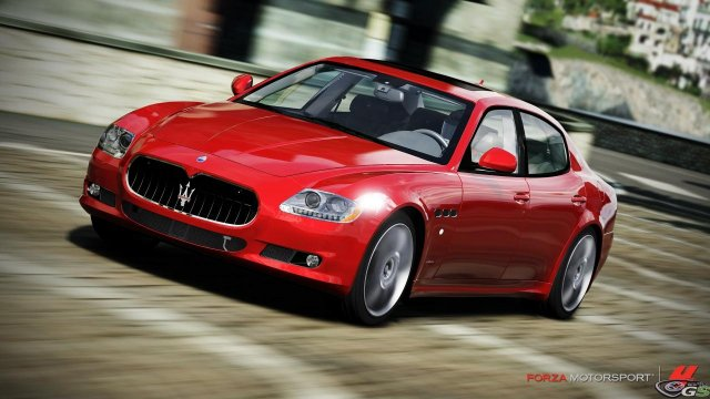 Forza Motorsport 4 - Immagine 56987