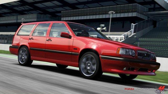 Forza Motorsport 4 - Immagine 56989