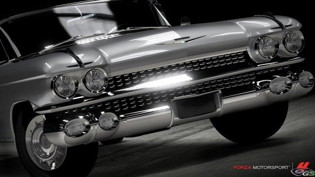 Forza Motorsport 4 - Immagine 56994