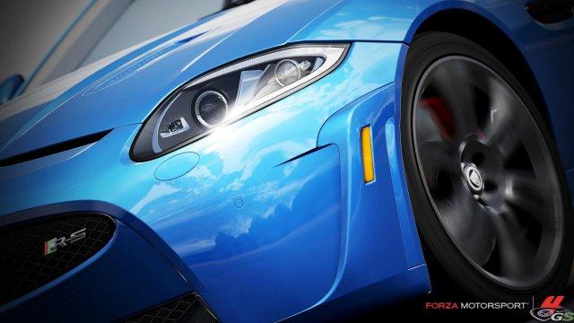 Forza Motorsport 4 - Immagine 56997