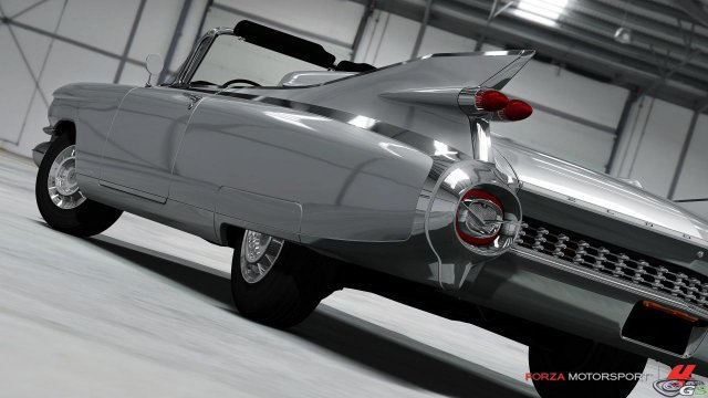 Forza Motorsport 4 - Immagine 57002