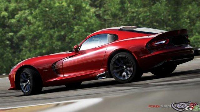 Forza Motorsport 4 immagine 57434