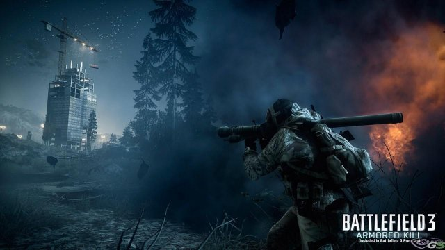 Battlefield 3 immagine 63897