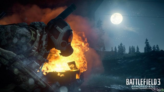 Battlefield 3 - Immagine 63910