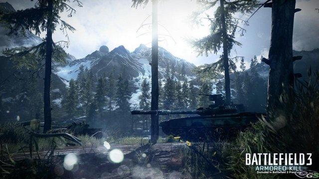 Battlefield 3 immagine 63915