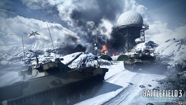 Battlefield 3 immagine 63924