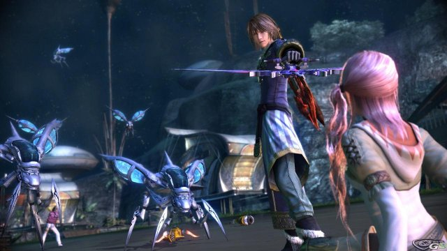 Final Fantasy XIII-2 - Immagine 58715