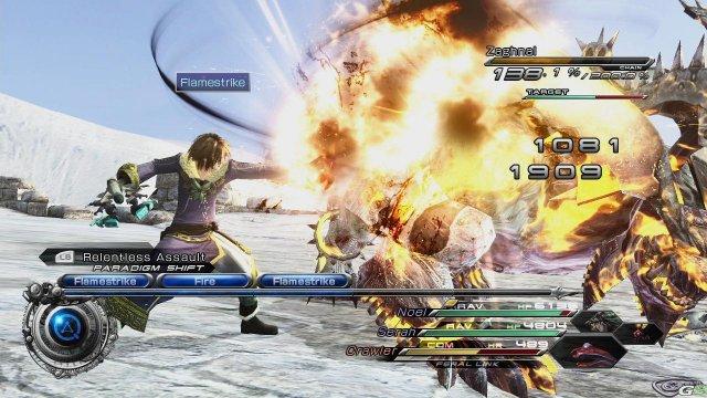 Final Fantasy XIII-2 - Immagine 58717