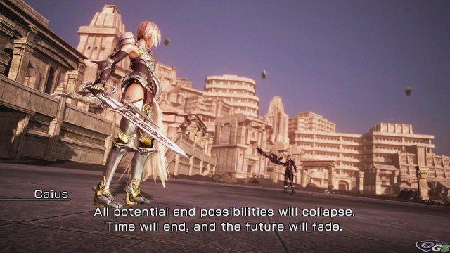 Final Fantasy XIII-2 - Immagine 58719