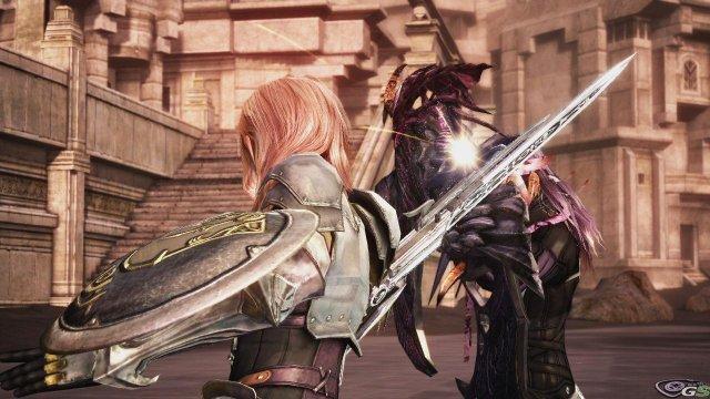 Final Fantasy XIII-2 - Immagine 58721