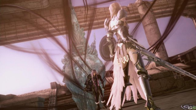 Final Fantasy XIII-2 - Immagine 58727