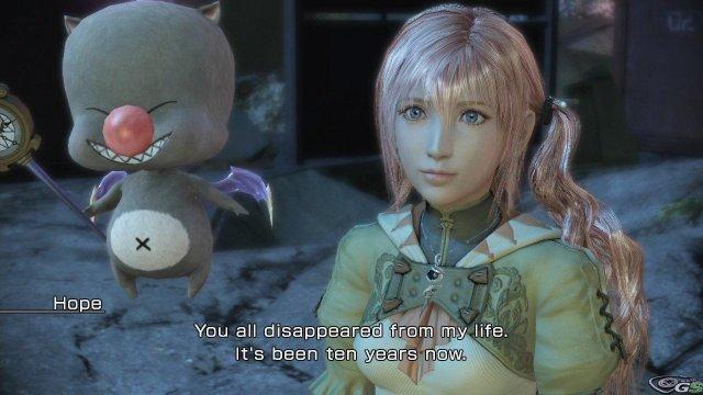 Final Fantasy XIII-2 - Immagine 58731