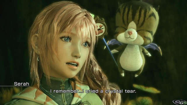 Final Fantasy XIII-2 - Immagine 58733