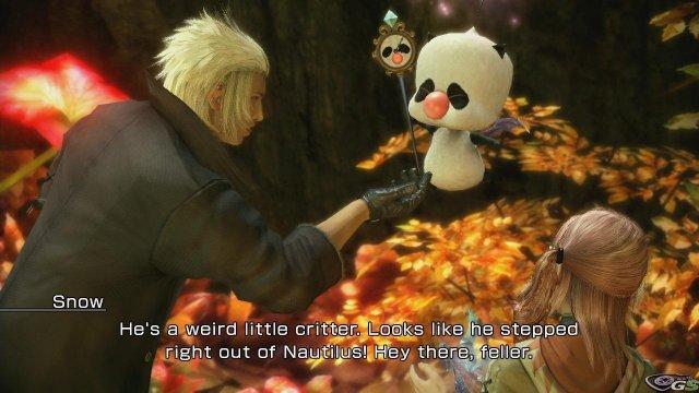 Final Fantasy XIII-2 - Immagine 58735