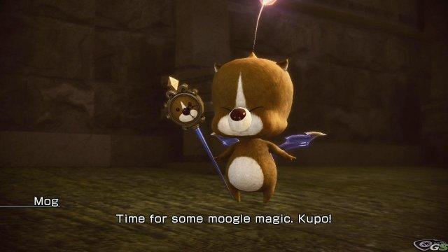 Final Fantasy XIII-2 - Immagine 58737
